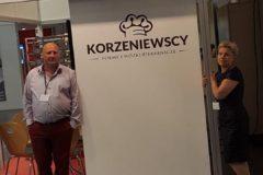 KORZENIEWSCY Monika Korzeniewska Tomasz Korzeniewski
